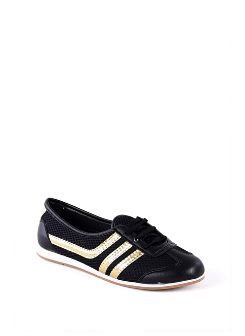 Sapin Ayakkabı Siyah